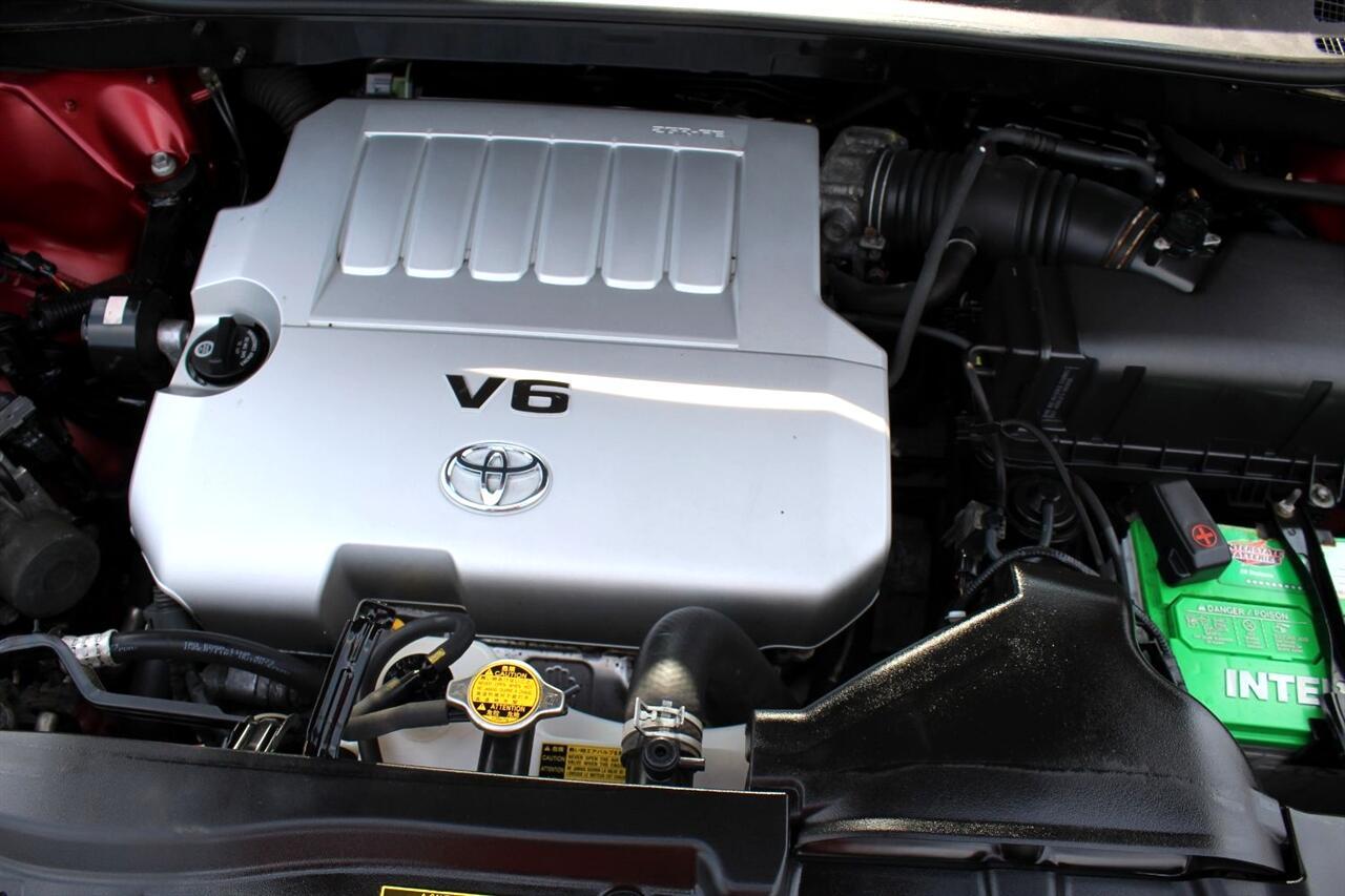 2010 Toyota Highlander 4WD 4dr V6  Limited (Natl)