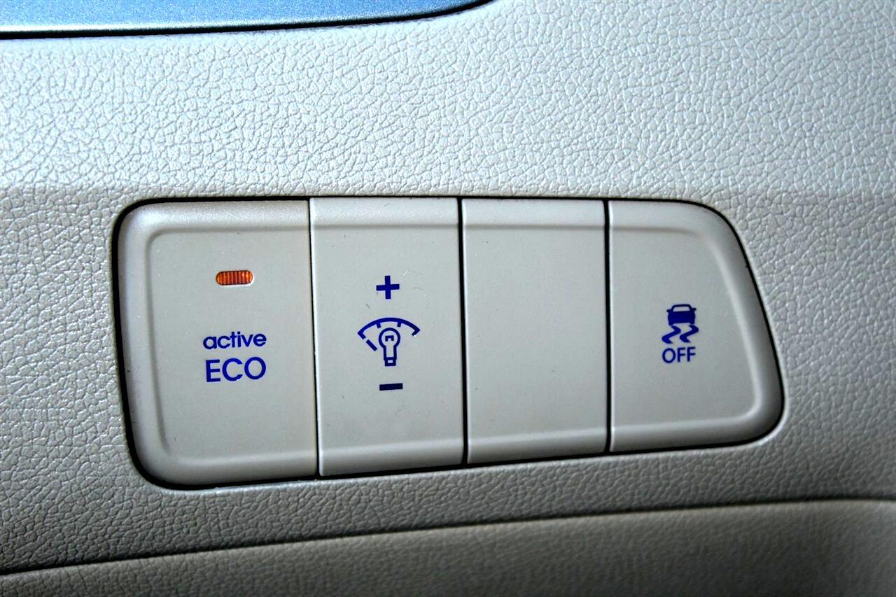 2012 Hyundai Elantra 4dr Sdn Auto Limited PZEV (Ulsan Plant)