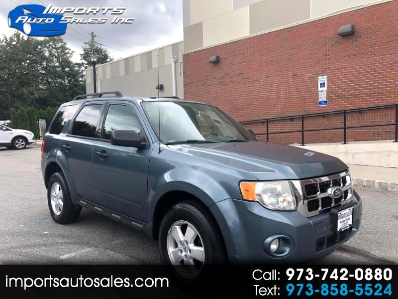 Used 2010 Ford Escape Xlt 4wd For Sale In Paterson Nj 07513