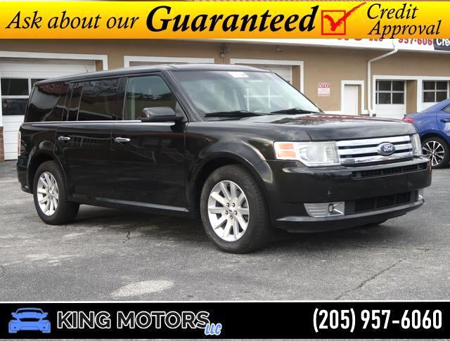 Ford Flex SEL FWD 2011