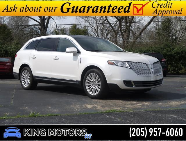 Lincoln MKT 3.7L FWD 2011