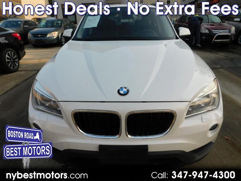 BMW X1 xDrive28i 2014