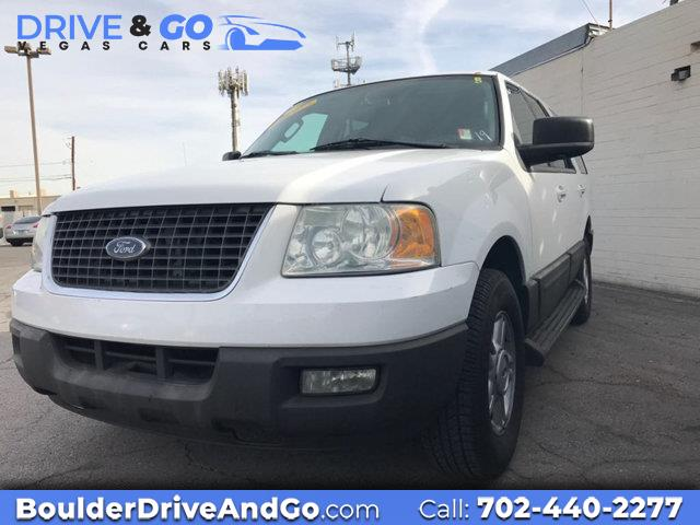 Ford Expedition 2WD 4dr XLT 2006