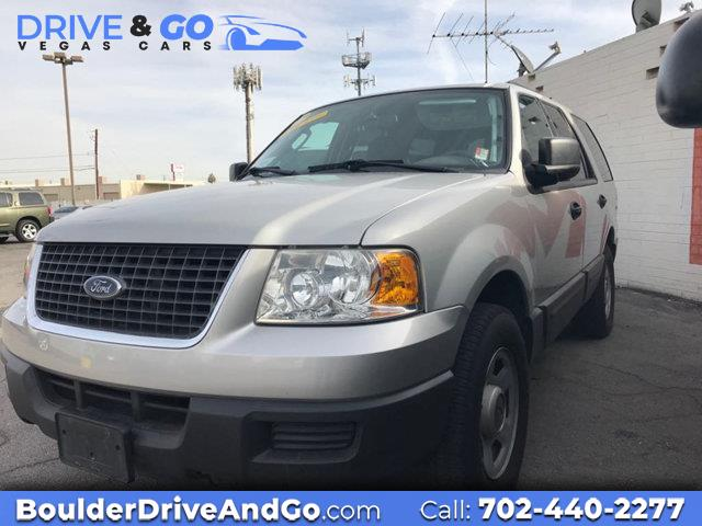 Ford Expedition XLS 2WD 2006