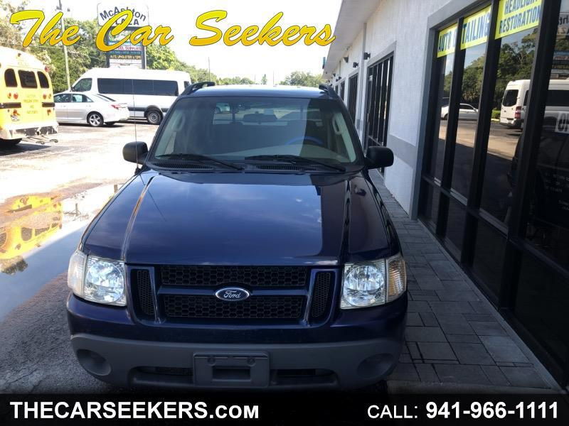 Ford Explorer Sport Trac XLT 2WD 2005