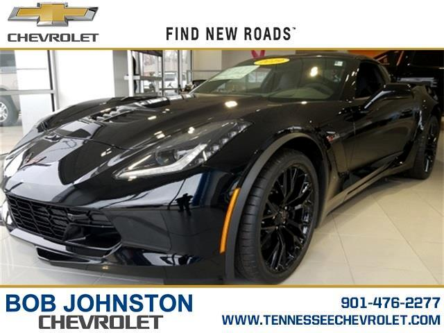 2019 Chevrolet Corvette 3LZ Z06 Coupe