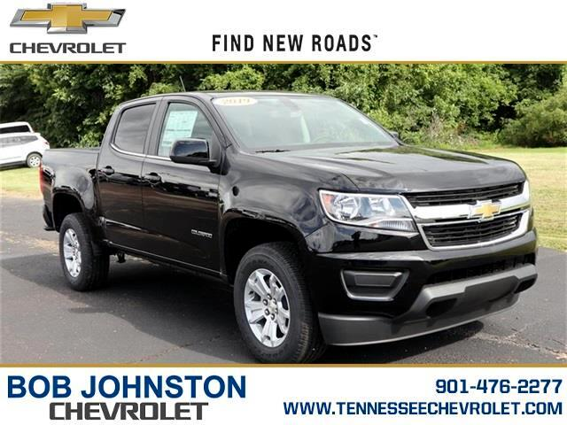 2019 Chevrolet Colorado LT Crew Cab 2WD Long Box
