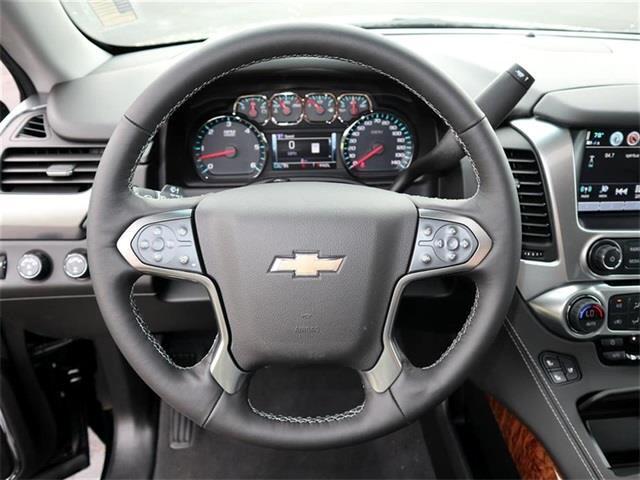 Chevrolet Tahoe Premier 4WD 2020