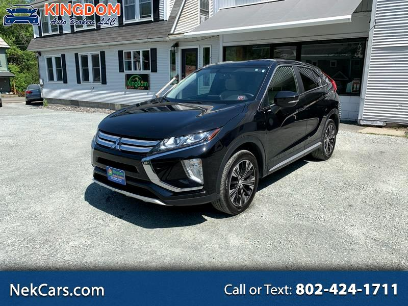 Mitsubishi Eclipse Cross SE AWD 2019