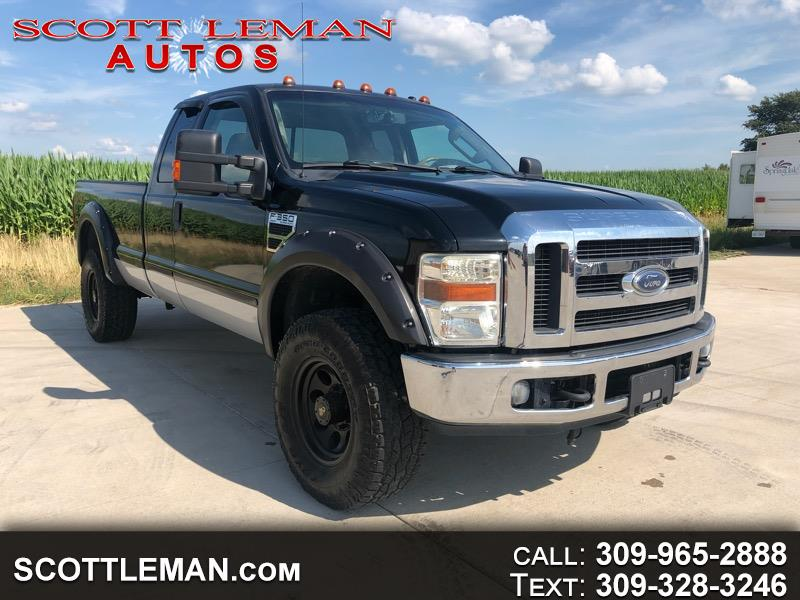 2008 Ford F-350 SD Lariat Super Duty