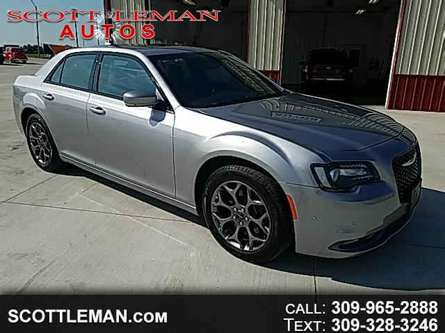 Chrysler 300 300S AWD 2016