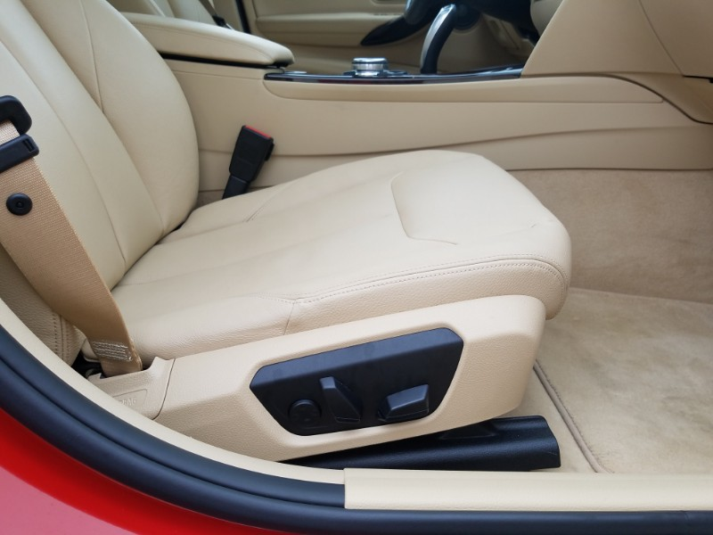 2015 BMW 335xi Base