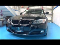 2010 BMW 3 Series