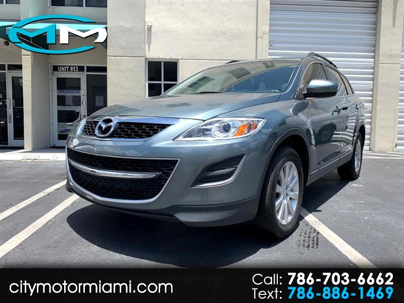 2010 Mazda CX-9 FWD 4dr Touring