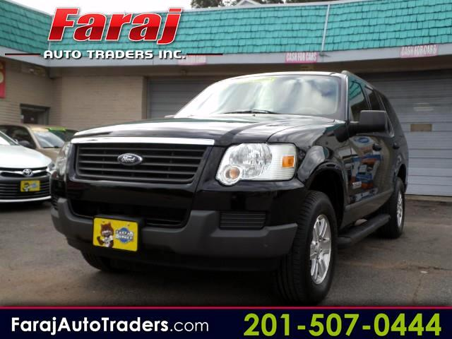 2006 Ford Explorer XLS 4.0L 4WD