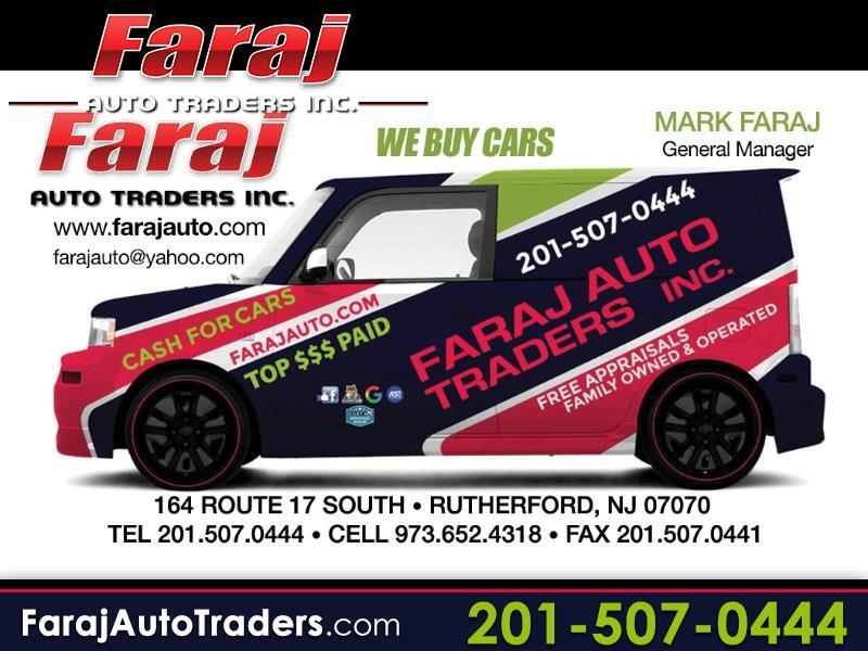 Used Subaru Forester Rutherford Nj