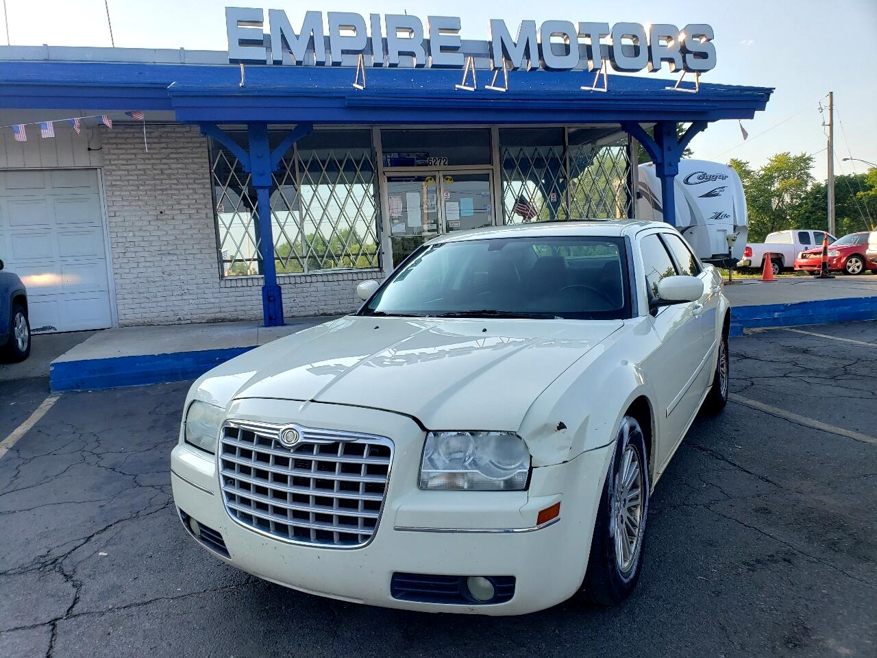 Chrysler 300 Touring 2008