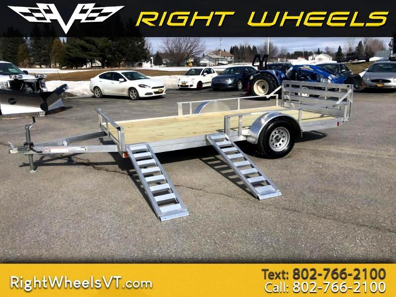 CargoPro ATV Trailer  2020
