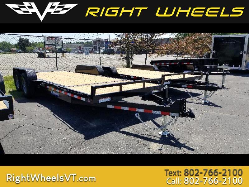 Sure-Trac Tilt Bed Equipment  2020