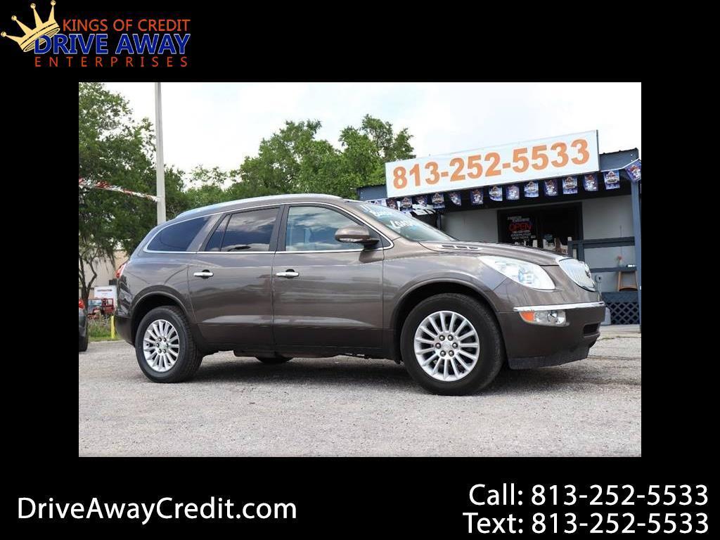 2011 Buick Enclave CXL FWD