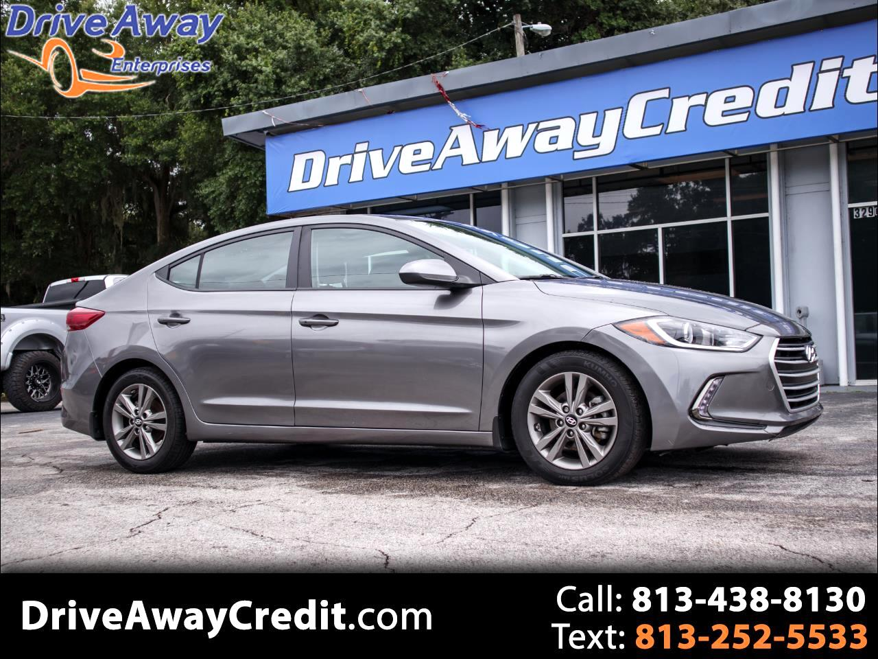 Hyundai Elantra Value Edition 2.0L Auto (Alabama) 2018