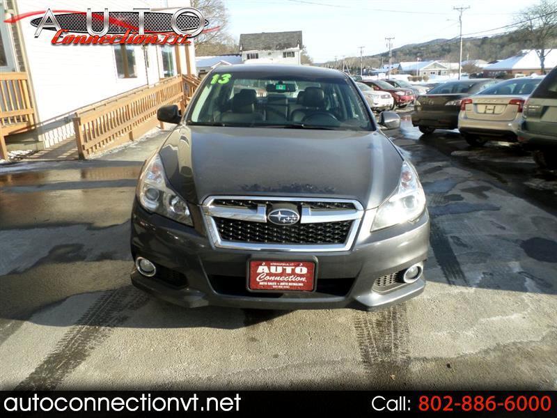 2013 Subaru Legacy 2.5i Limited
