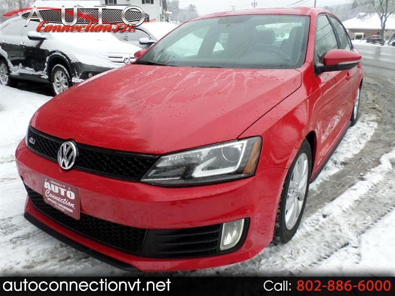 Volkswagen Jetta 2.0T GLI 2013