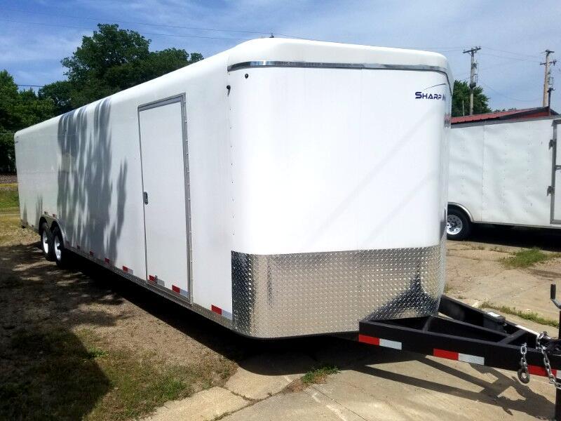2017 Sharp Manufacturing 101 Sharp Series Car Carrier 28ft