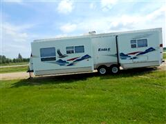 2006 Jayco Eagle 322FKS