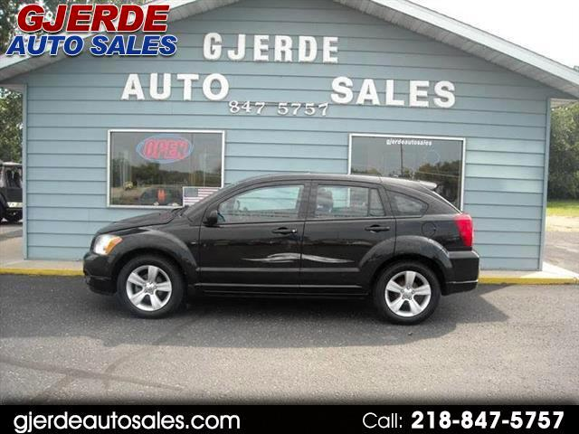 used 2010 dodge caliber mainstreet for sale in detroit lakes mn 56501 gjerde auto sales. Black Bedroom Furniture Sets. Home Design Ideas