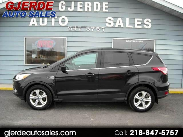 used 2015 ford escape se 4wd for sale in detroit lakes mn 56501 gjerde auto sales. Black Bedroom Furniture Sets. Home Design Ideas