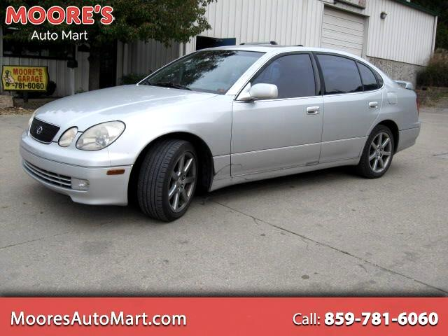 1999 Lexus GS 300/400 GS 400
