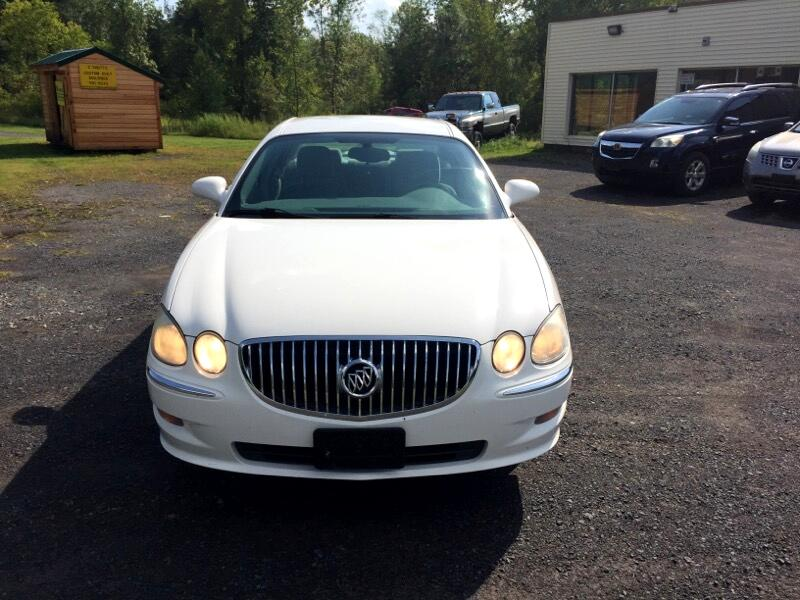 2008 Buick LaCrosse 4dr Sdn CX