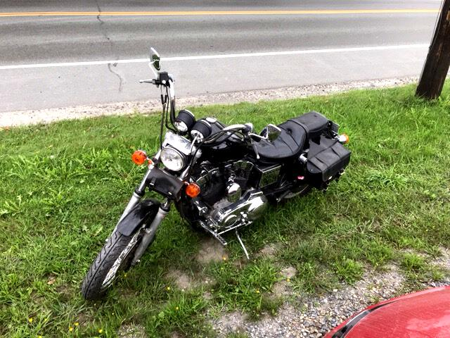 1994 Harley-Davidson Sportster 883 Custom