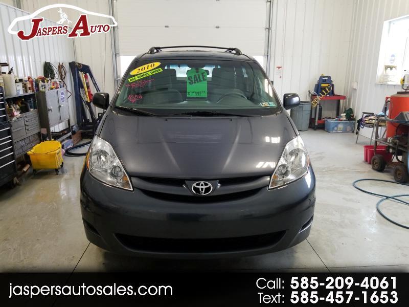 2010 Toyota SIENNA LE/