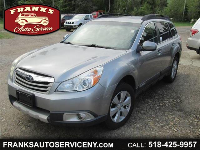 used 2011 subaru outback limited for sale in merrill ny 12955 franks auto service. Black Bedroom Furniture Sets. Home Design Ideas