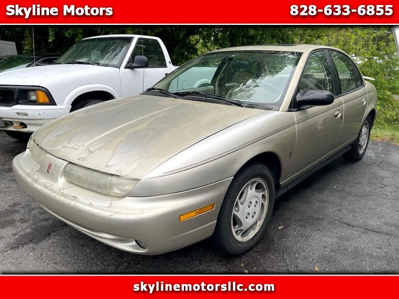 Saturn SL SL2 1996