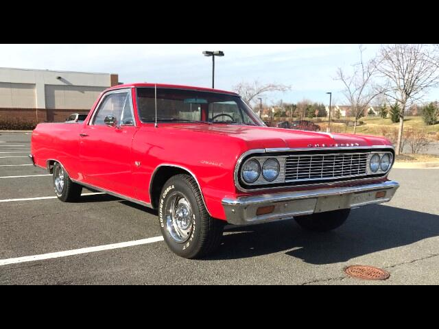 Chevrolet El Camino Regular Cab 2WD 1964