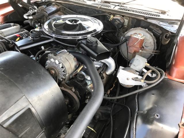 Pontiac Grand Prix Base 1971