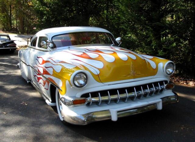 Chevrolet 210  1954