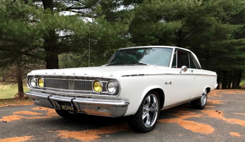 Dodge Coronet 500  1965