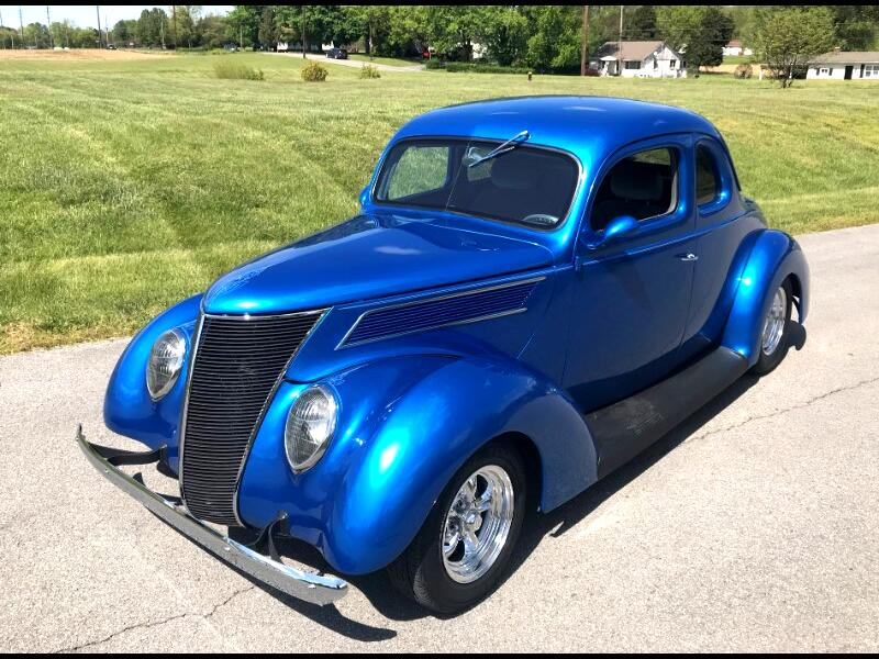 Ford Coupe  1937