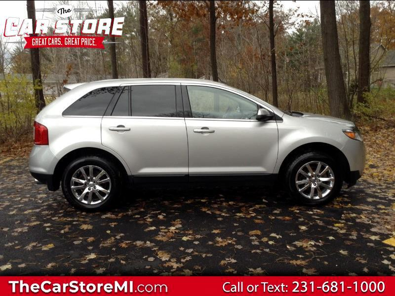 Ford Edge Limited AWD 2013
