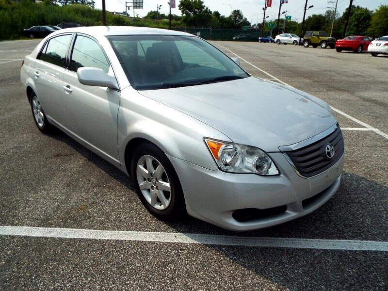 2009 Toyota Avalon Limited