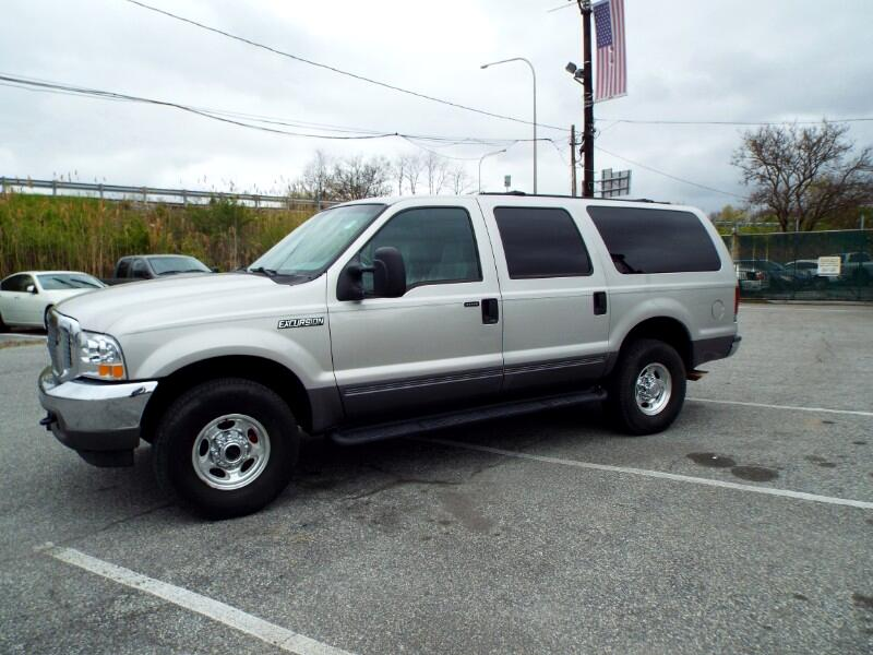 Ford Excursion XLT 5.4L 4WD 2004