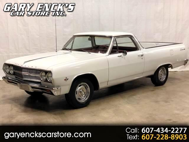 1965 Chevrolet El Camino Regular Cab 2WD