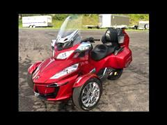 2015 Can-Am Spyder