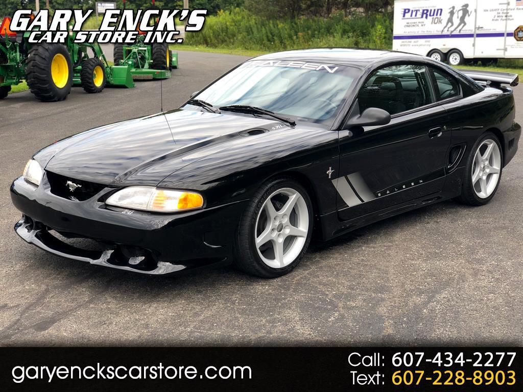1994 Ford Mustang S351 Saleen