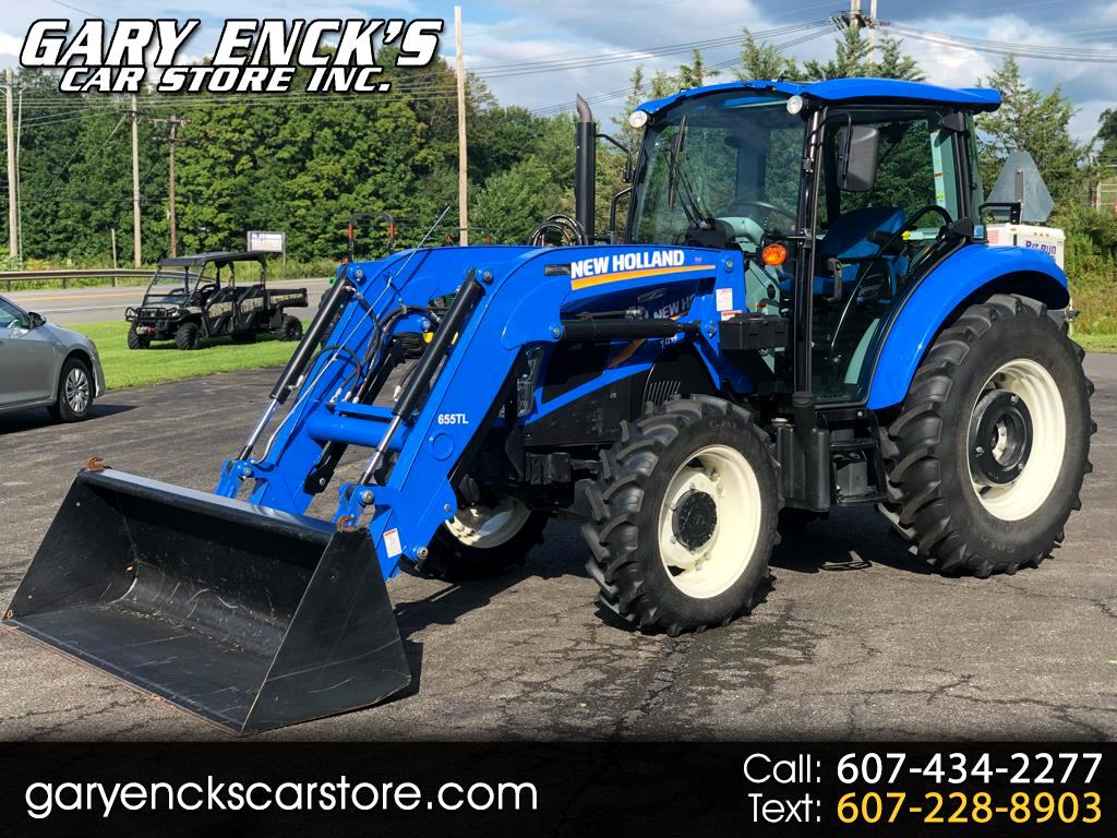 2016 New Holland Other T4.75