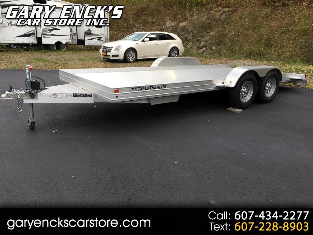2016 Featherlite Trailers 3110